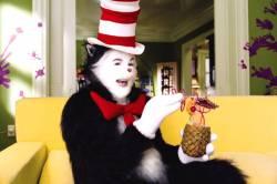 Le Chat chapeaut� : image 144907