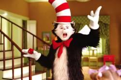 Le Chat chapeaut� : image 144911