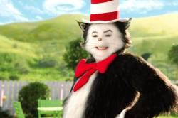 Le Chat chapeaut� : image 144912