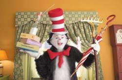 Le Chat chapeaut� : image 144913