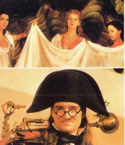 Les Aventures du baron de M�nchaussen : image 68669