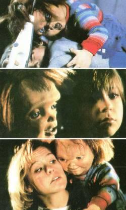 Chucky 2, la Poup�e de sang : image 142191