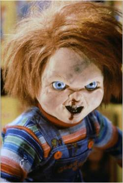 Chucky 2, la Poup�e de sang : image 183775