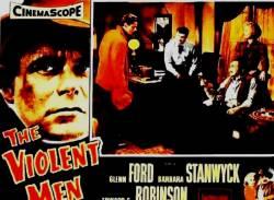 The Violent men : image 102451