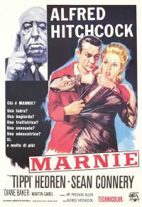 Poster Pas de printemps pour Marnie 1203
