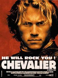 affiche  affiche_chevalier de Chevalier