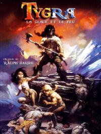 Poster Tygra la glace et le feu 27321